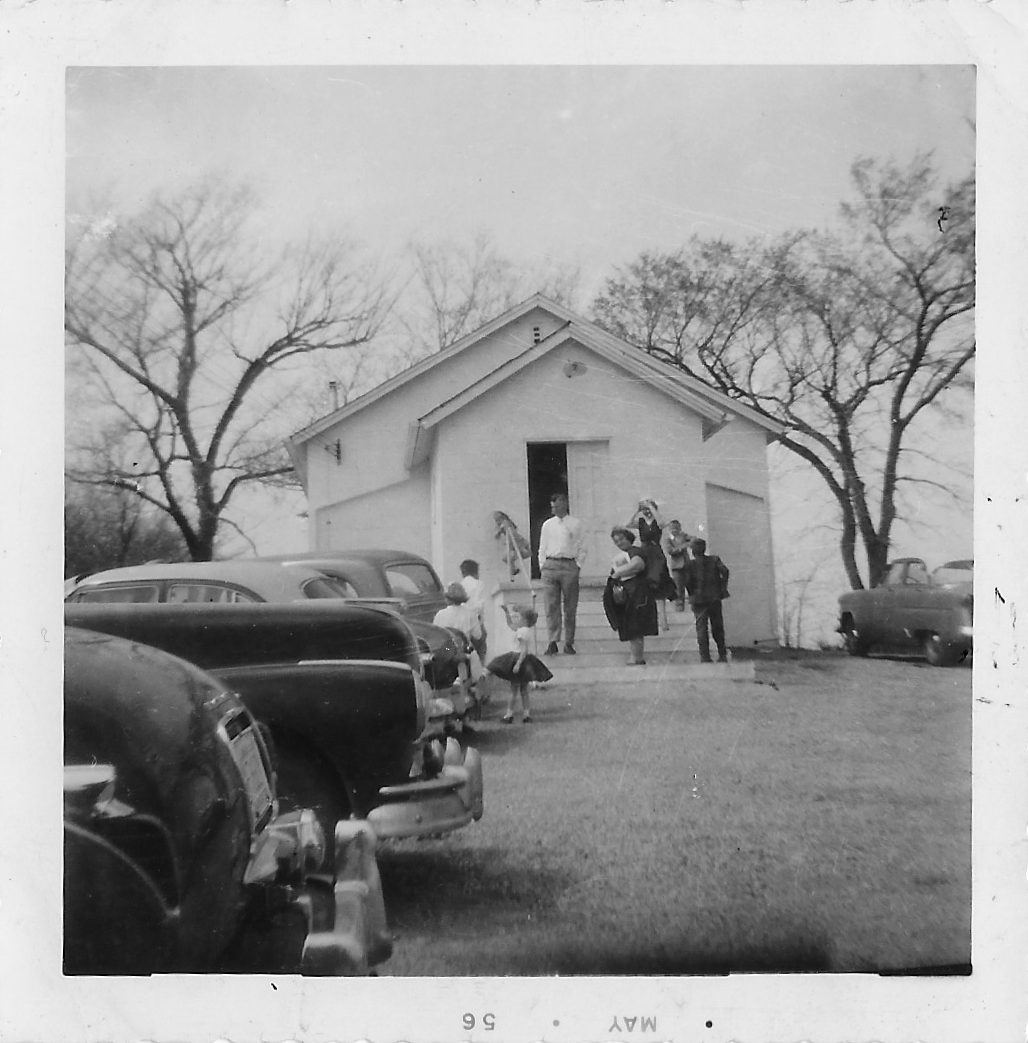 antioch-community-baptist-church-1956