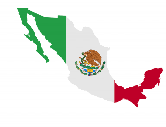 Mexico, North America