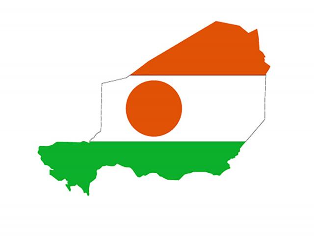 Niger, Africa